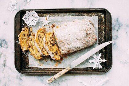 余ったドライフルーツで作れるオススメお菓子
