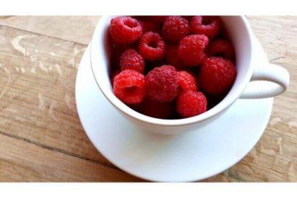 ドライフルーツの貧血や免疫力の効果