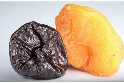フルーツ別ドラフルーツの効果とプルーンの食べ方