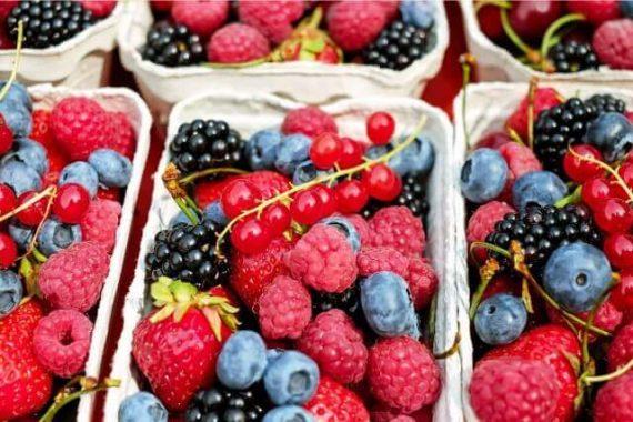 ドライフルーツを食べやすくする方法