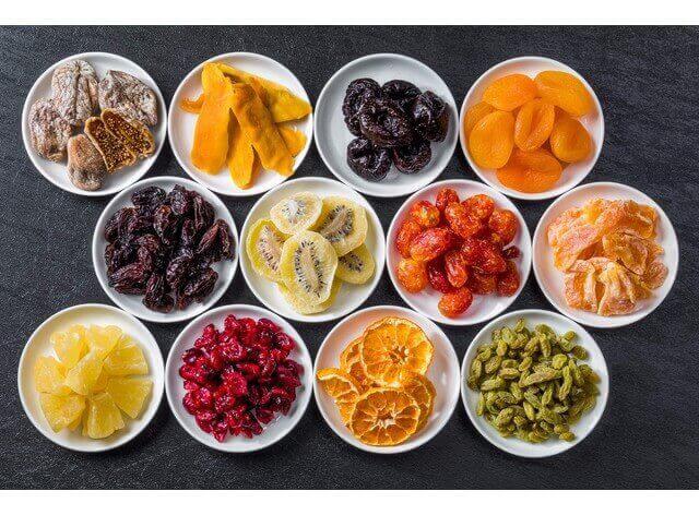 クリスマスに食べたいドライフルーツを使ったスイーツ集