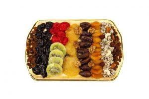 ナッツとドライフルーツの美容ダイエット効果