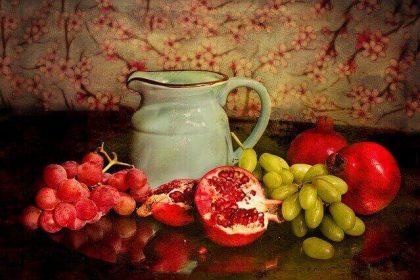 塩分の摂りすぎのむくみに効果的なドライフルーツ