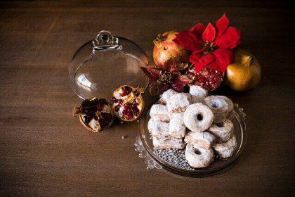 クリスマスに作りたいドライフルーツの洋酒漬け